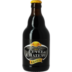 Bottled beer - Kasteel Cuvée du Chateau
