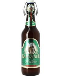 Bouteilles - Kapuziner Weissbier