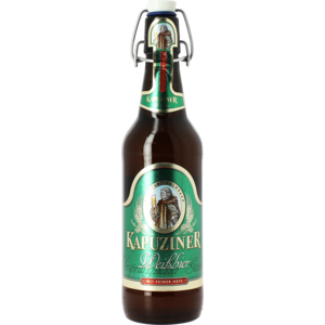 Kapuziner Weissbier