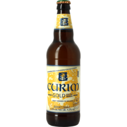 Flessen - Curim Gold