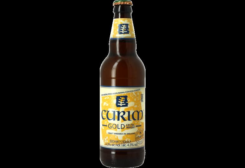 Bouteilles - Curim Gold