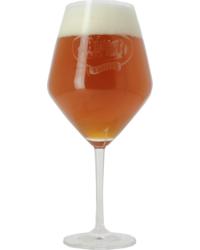 Bierglazen - Glas Kasteel Cuvée du Chateau - 50 cl