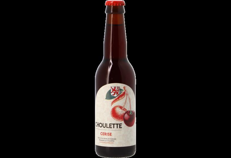 Bouteilles - La Choulette Cerise