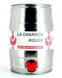 Fässer - Fass 5L Chardon Rouge