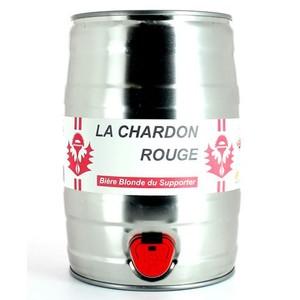 Fass 5L Chardon Rouge