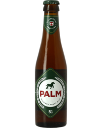 Bottled beer - Palm