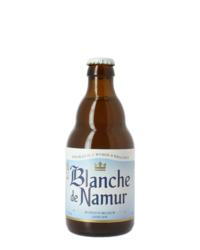 Flessen - Blanche de Namur 33 cl