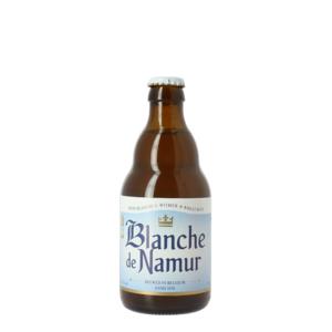 La Blanche de Namur 33cl