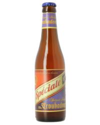 Bottled beer - La Troubadour Spéciale