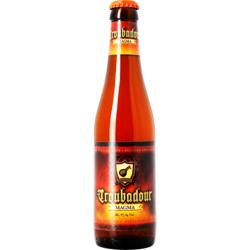 Bottled beer - La Troubadour Magma