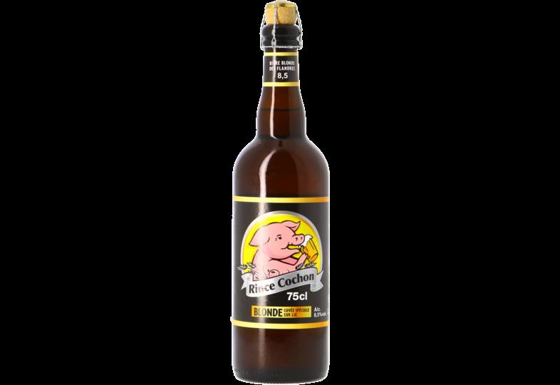Bouteilles - Rince Cochon 75cl