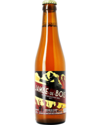 Bottiglie - Jambe de bois