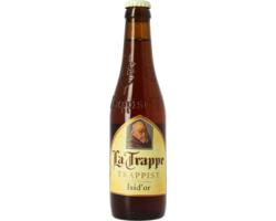 Bottled beer - La Trappe Isid'or