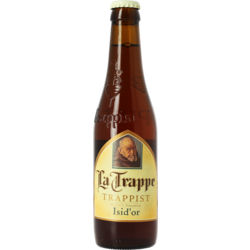 Botellas - La Trappe Isid'or