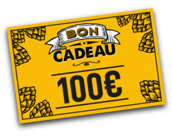 Gift cards - E-Card 100 Euro gift-certificate