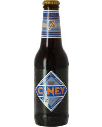 Flessen - Ciney brune