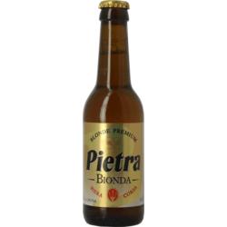 Botellas - Pietra Blonda