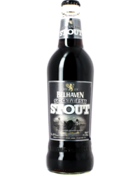 Bottiglie - Belhaven Scottish Stout