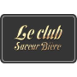 Home - Beery Rewards Program: Le Club Saveur Bière