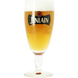 Verres à bière - Verre Jenlain 90ans
