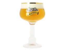 Ölglas - Kasteel 25cl glass