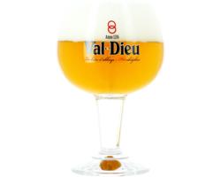 Bierglazen - Glas Val Dieu - 50cl