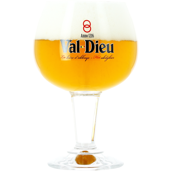 Glas Val Dieu - 33cl