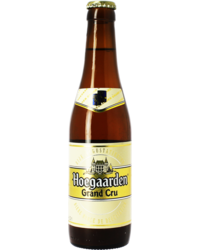 Flessen - Hoegaarden Grand Cru