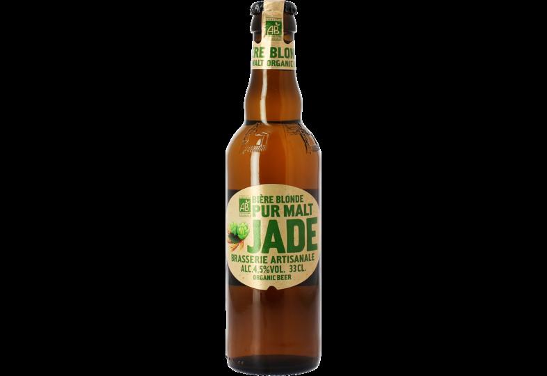 Bouteilles - La Jade