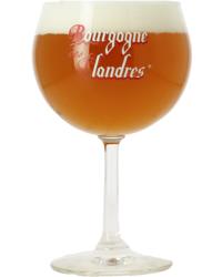 Verres à bière - Verre ballon Bourgogne des Flandres - 25 cl