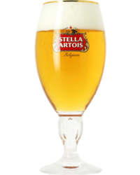 Vasos - Verre Stella Artois à pied - 50 cl