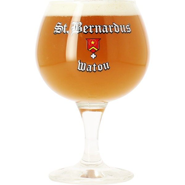 Saint Bernardus Watou-glas - 15 cl
