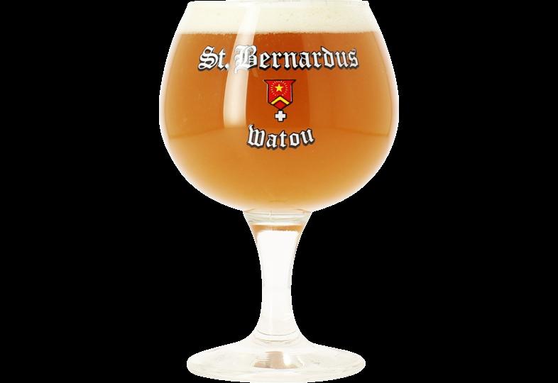 Bierglazen - Saint Bernardus Watou-glas - 15 cl