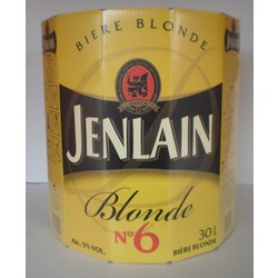 Fûts Keykeg - Fût Keykeg 30L Jenlain Blonde 6