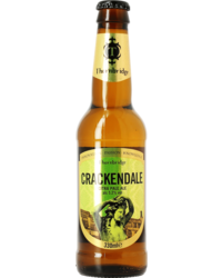 Bottled beer - Thornbridge Crakendale