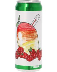 Bottiglie - Brewski Mango Hallon Feber