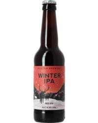 Nouveauté - Buxton Winter IPA