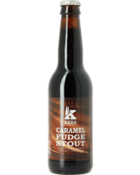 Botellas - Kees Caramel Fudge Stout