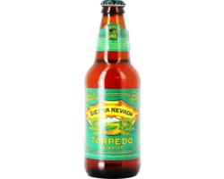 Bottled beer - Sierra Nevada Torpedo Extra IPA