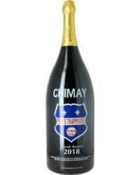 Bottled beer - Mathusalem Chimay Grande Réserve 2018