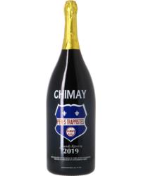 Bottled beer - Mathusalem Chimay Grande Réserve 2019