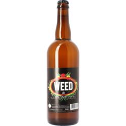 Flaskor - Brasserie Artésienne Weed Hampa Öl
