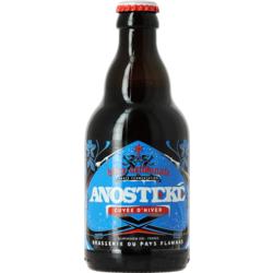 Flaskor - Anosteké Cuvée d'Hiver 33 cL