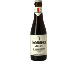 Bottled beer - Rodenbach
