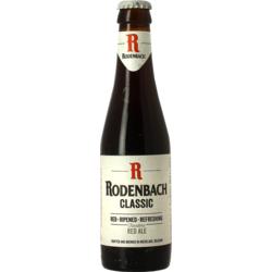 Bottled beer - Rodenbach