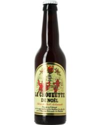 Bottled beer - Choulette de Noël