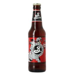 Bottled beer - Brooklyn The Defender