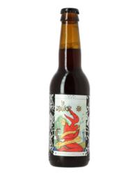Flaschen Bier - La Débauche Cognac Barrel XO