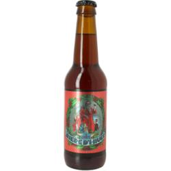 Bottled beer - La Débauche Bière d'Hiver