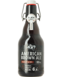 Flaschen Bier - Page 24 American Brown Ale